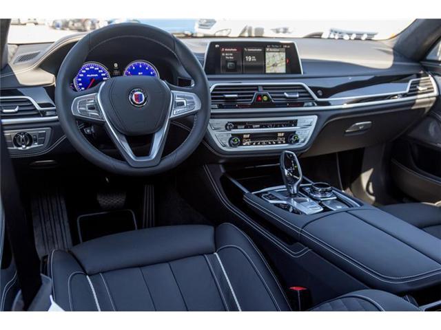 BMW ALPINA B For Sale In Ajax Endras BMW - Alpina b7 cost