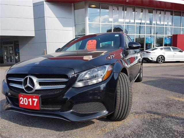 2017 Mercedes-Benz C-Class Base (Stk: P433) in Richmond Hill - Image 1 of 20