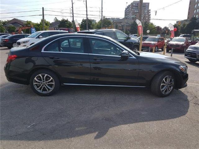 2017 Mercedes-Benz C-Class Base (Stk: P433) in Richmond Hill - Image 6 of 20