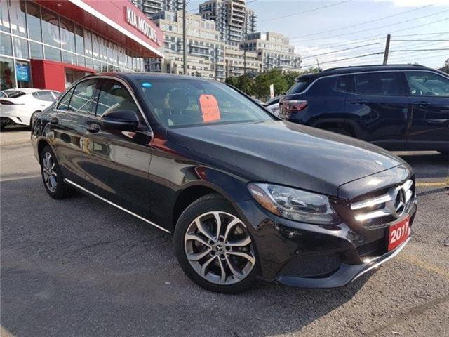 2017 Mercedes-Benz C-Class Base (Stk: P433) in Richmond Hill - Image 7 of 20