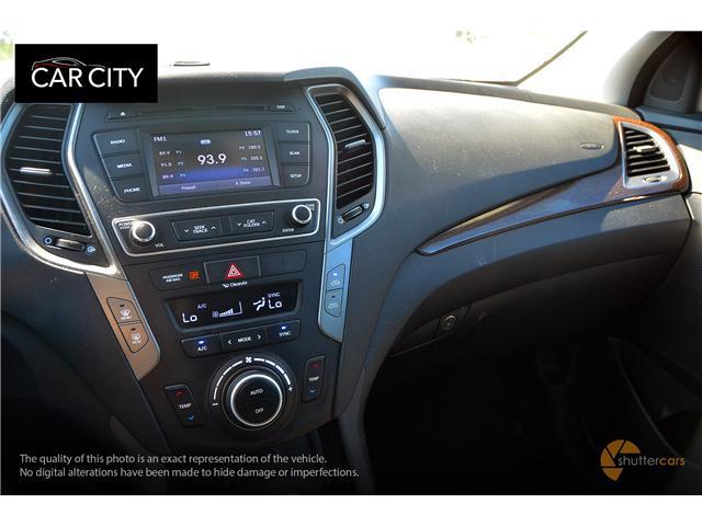 2017 Hyundai Santa Fe Sport 2.4 SE (Stk: 2527) in Ottawa - Image 12 of 20