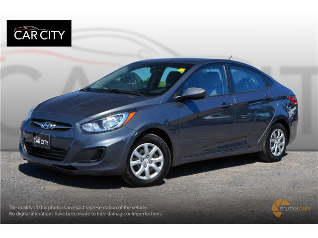2012 Hyundai Accent GL (Stk: 2535) in Ottawa - Image 2 of 20