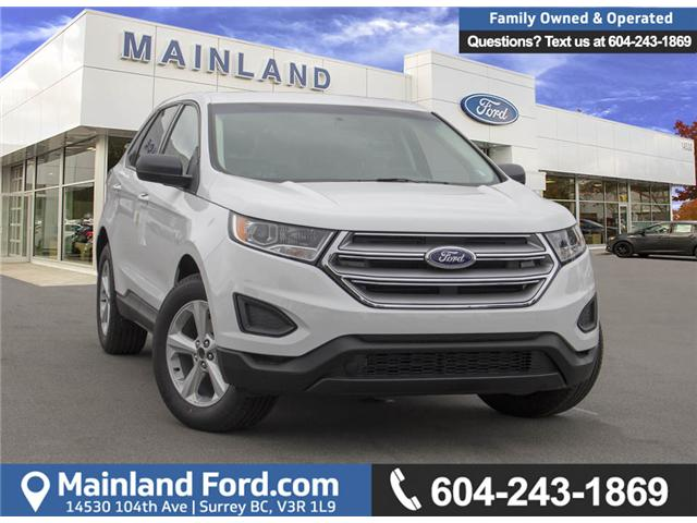 Ford Edge Se Stk Ed In Surrey Image