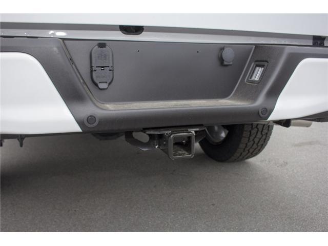 2018 Ford F-150 XLT (Stk: 8F12366) in Surrey - Image 9 of 29