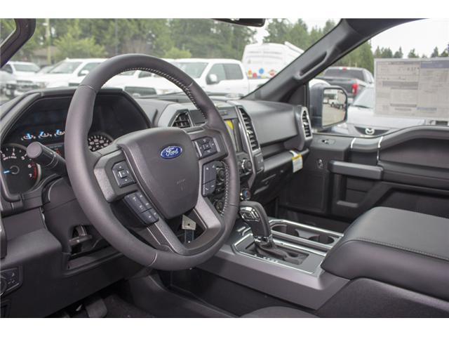 2018 Ford F-150 XLT (Stk: 8F12366) in Surrey - Image 13 of 29
