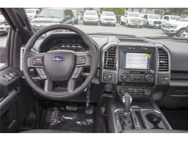 2018 Ford F-150 XLT (Stk: 8F12366) in Surrey - Image 15 of 29