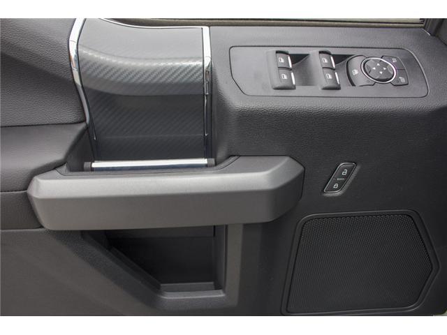 2018 Ford F-150 XLT (Stk: 8F12366) in Surrey - Image 20 of 29