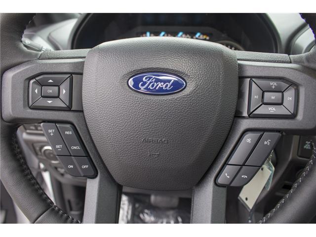 2018 Ford F-150 XLT (Stk: 8F12366) in Surrey - Image 21 of 29