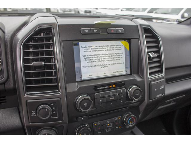2018 Ford F-150 XLT (Stk: 8F12366) in Surrey - Image 23 of 29
