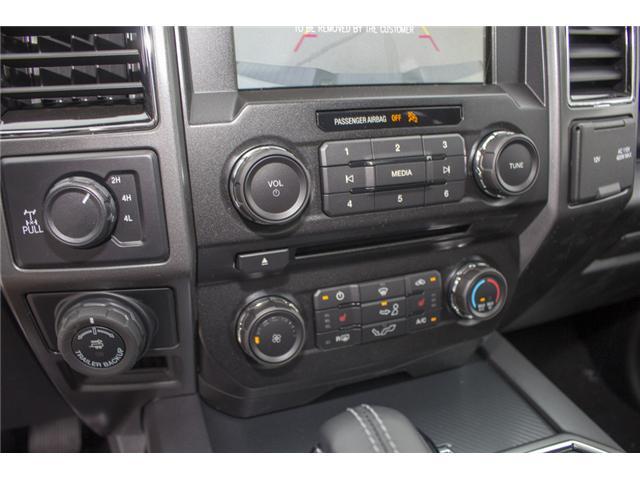 2018 Ford F-150 XLT (Stk: 8F12366) in Surrey - Image 25 of 29