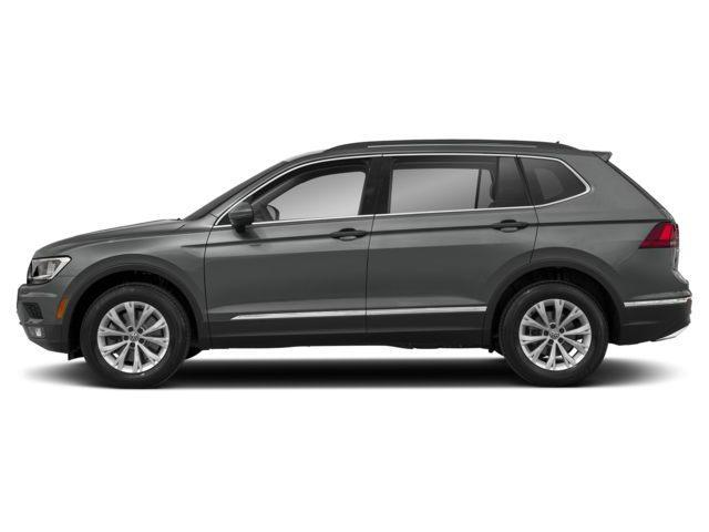 2018 Volkswagen Tiguan Highline (Stk: JT161254) in Vancouver - Image 2 of 9
