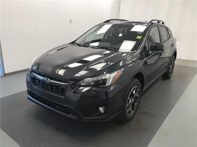 2018 Subaru Crosstrek Sport (Stk: 194474) in Lethbridge - Image 1 of 30