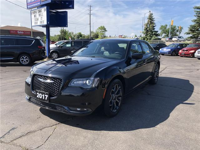 Used Chrysler For Sale In Brantford Brant Automotive Group