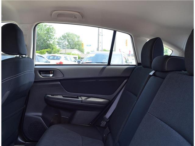 2013 Subaru XV Crosstrek Touring (Stk: S3828A) in St.Catharines - Image 10 of 15