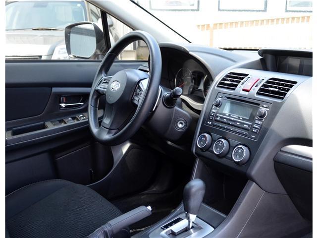 2013 Subaru XV Crosstrek Touring (Stk: S3828A) in St.Catharines - Image 12 of 15