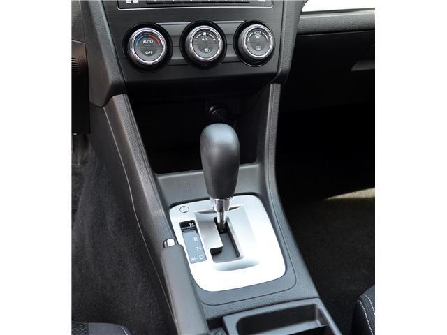2013 Subaru XV Crosstrek Touring (Stk: S3828A) in St.Catharines - Image 14 of 15