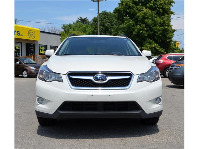2013 Subaru XV Crosstrek Touring (Stk: S3828A) in St.Catharines - Image 2 of 15