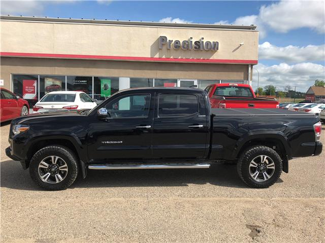 2016 Toyota Tacoma Limited (Stk: 184471) in Brandon - Image 2 of 15