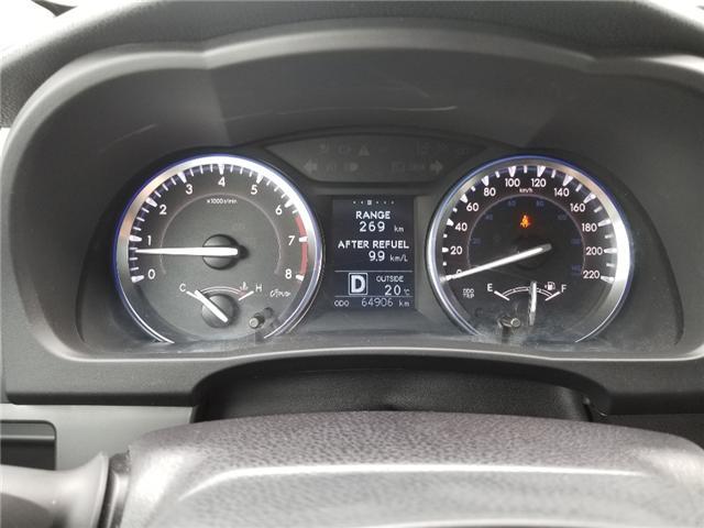 2016 Toyota Highlander LE (Stk: U00677) in Guelph - Image 15 of 22