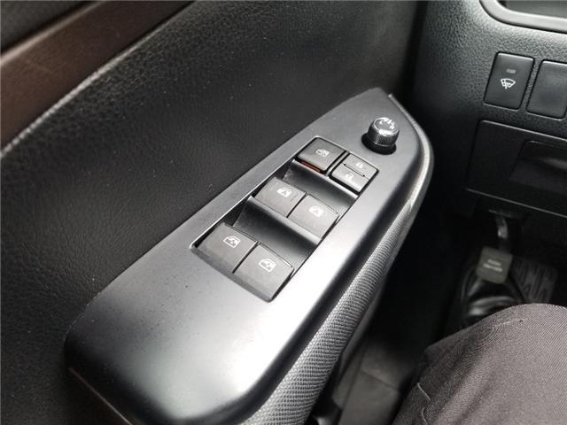 2016 Toyota Highlander LE (Stk: U00677) in Guelph - Image 19 of 22