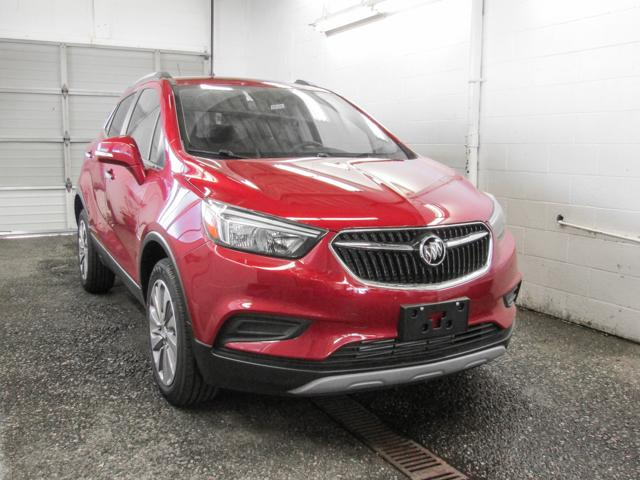 2018 Buick Encore Preferred (Stk: E8-01430) in Burnaby - Image 2 of 7