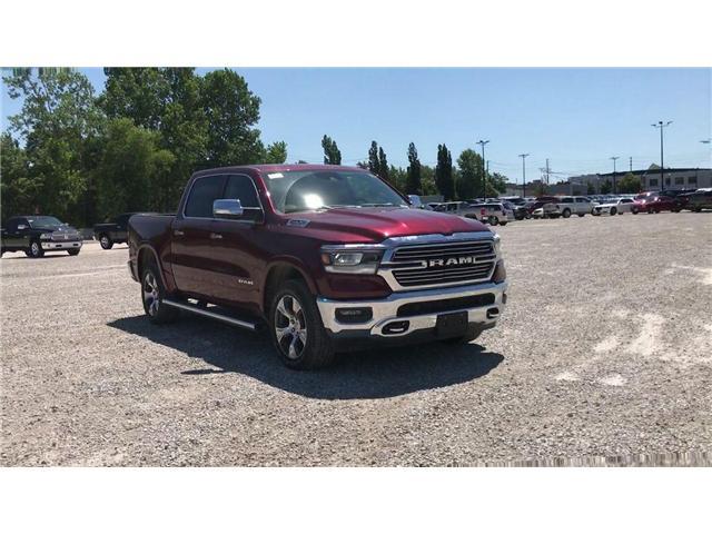 2019 RAM 1500 Laramie (Stk: 19126) in Windsor - Image 2 of 11