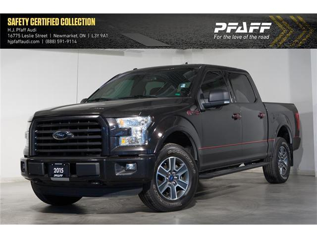 2015 Ford F-150  (Stk: 52912) in Newmarket - Image 1 of 16