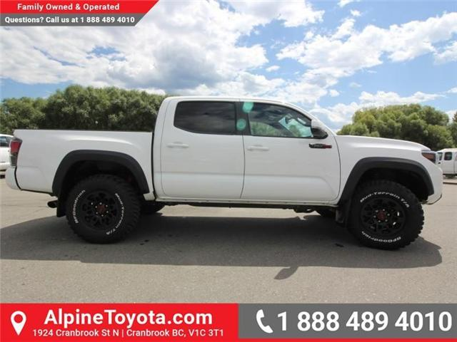 2017 Toyota Tacoma  (Stk: X729742A) in Cranbrook - Image 6 of 18
