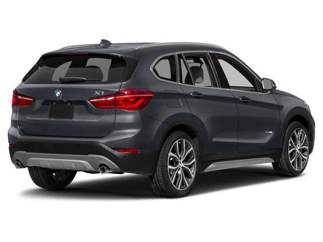 2018 BMW X1 xDrive28i (Stk: T026205) in Oakville - Image 3 of 9
