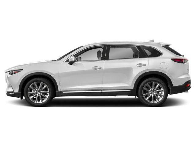 2018 Mazda CX-9 Signature (Stk: N3340) in Calgary - Image 2 of 9