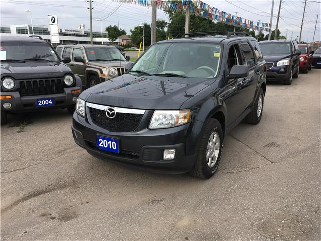2010 Mazda Tribute I Touring FWD (Stk: P3534) in Newmarket - Image 1 of 20