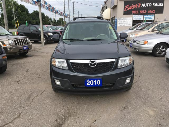 2010 Mazda Tribute I Touring FWD (Stk: P3534) in Newmarket - Image 2 of 20