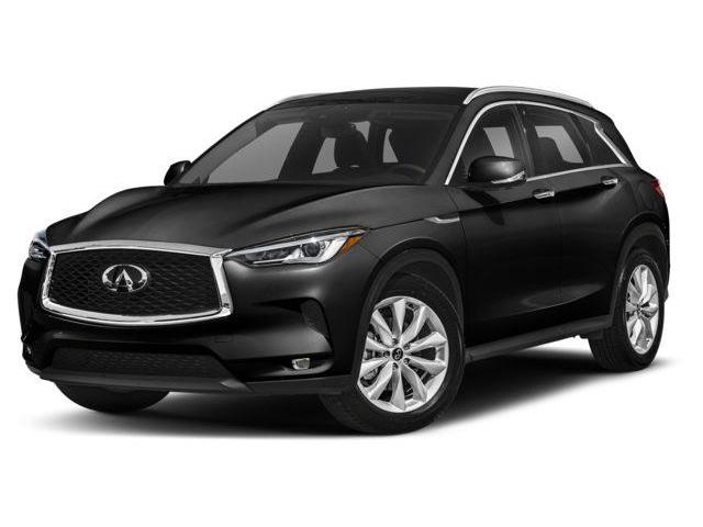 2019 Infiniti QX50 Luxe (Stk: K096) in Markham - Image 1 of 9