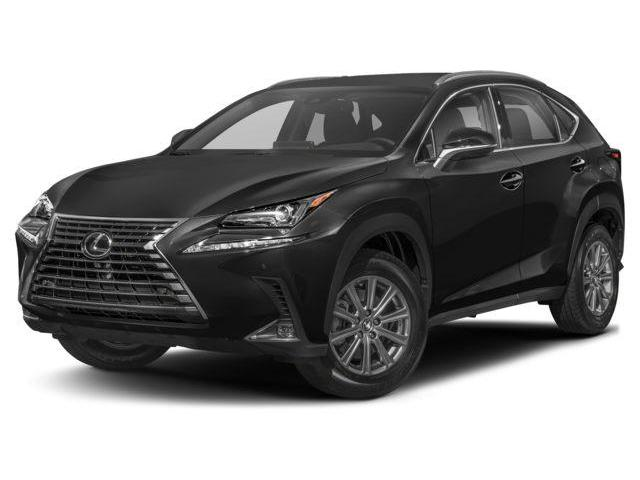 2019 Lexus NX 300 Base (Stk: P8121) in Ottawa - Image 1 of 9