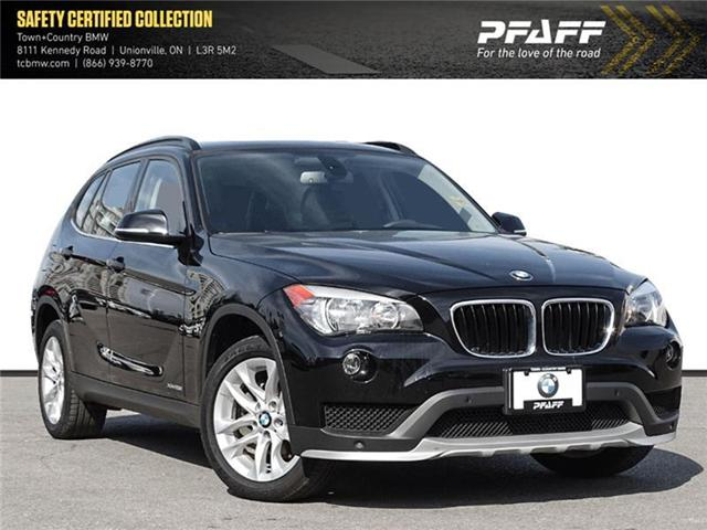 2015 BMW X1 xDrive28i (Stk: D11268) in Markham - Image 1 of 21