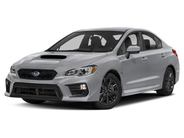 2019 Subaru WRX Sport (Stk: DS5072) in Orillia - Image 1 of 9