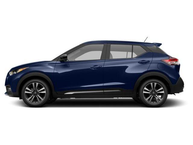 2018 Nissan Kicks S (Stk: JL515072) in Cobourg - Image 2 of 2