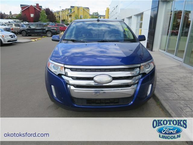 2013 Ford Edge SEL (Stk: B83111) in Okotoks - Image 2 of 22