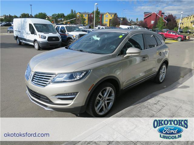 2015 Lincoln MKC Base (Stk: T85709) in Okotoks - Image 1 of 22