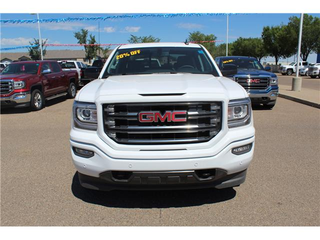 2018 GMC Sierra 1500 SLT (Stk: 163368) in Medicine Hat - Image 2 of 27