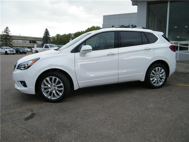2019 Buick Envision Premium II (Stk: 54915) in Barrhead - Image 2 of 34