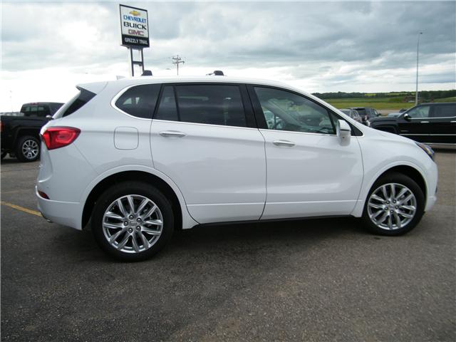 2019 Buick Envision Premium II (Stk: 54915) in Barrhead - Image 5 of 34
