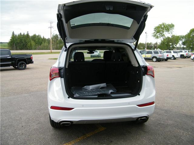 2019 Buick Envision Premium II (Stk: 54915) in Barrhead - Image 31 of 34