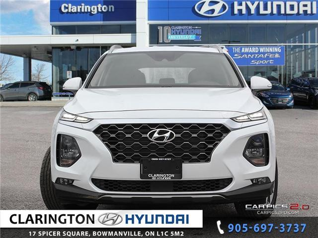 2019 Hyundai Santa Fe Preferred 2.4 (Stk: 18490) in Clarington - Image 2 of 27