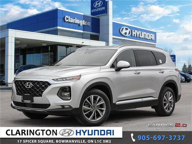 2019 Hyundai Santa Fe Preferred 2.4 (Stk: 18486) in Clarington - Image 1 of 26