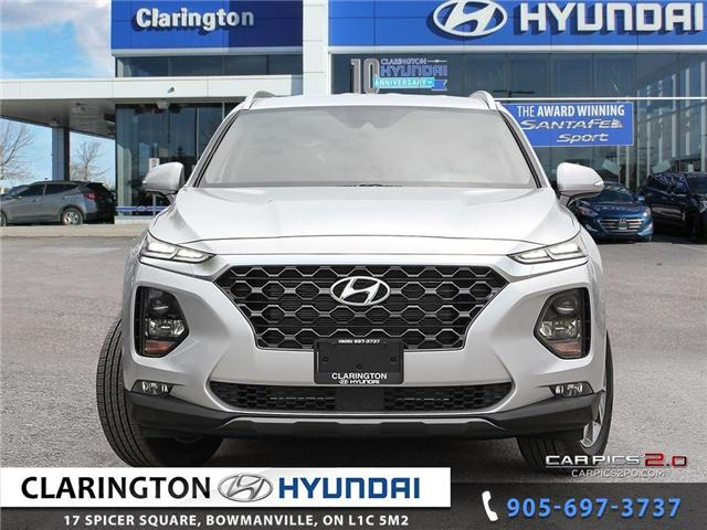2019 Hyundai Santa Fe Preferred 2.4 (Stk: 18486) in Clarington - Image 2 of 26