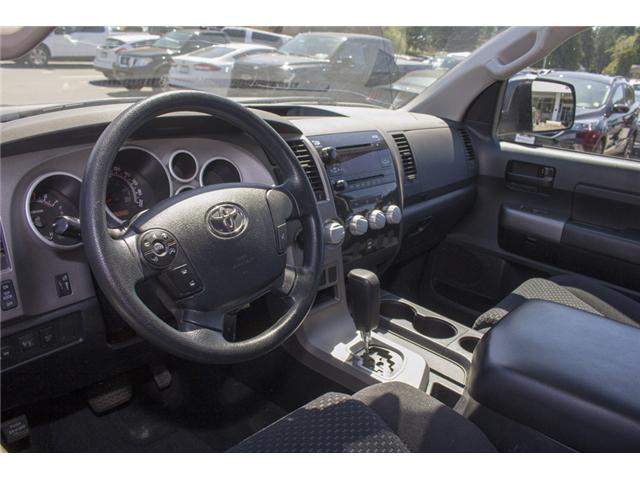 2012 Toyota Tundra SR5 4.6L V8 (Stk: 8F34747A) in Surrey - Image 12 of 27