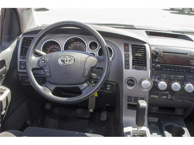 2012 Toyota Tundra SR5 4.6L V8 (Stk: 8F34747A) in Surrey - Image 14 of 27