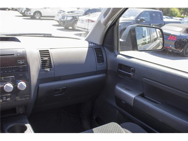2012 Toyota Tundra SR5 4.6L V8 (Stk: 8F34747A) in Surrey - Image 15 of 27