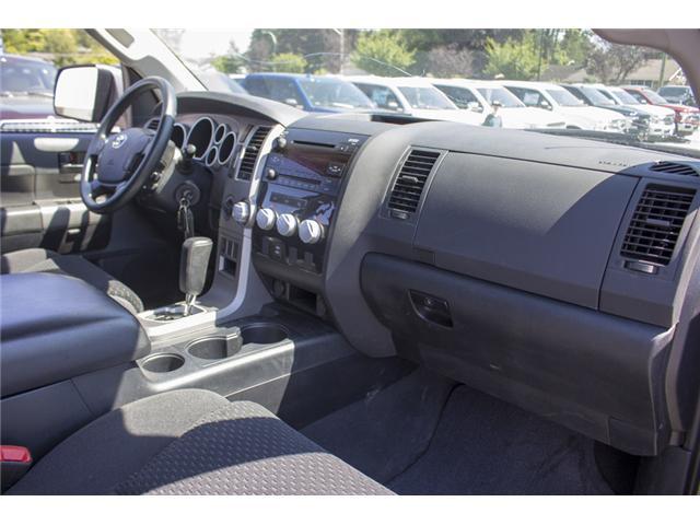 2012 Toyota Tundra SR5 4.6L V8 (Stk: 8F34747A) in Surrey - Image 17 of 27